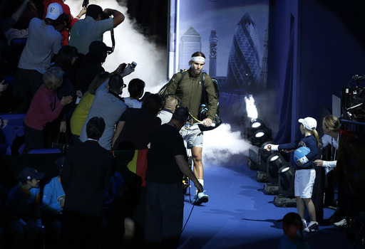 Change Is Good? Nadal, Djokovic, Federer Differ on ATP World Tour Finals