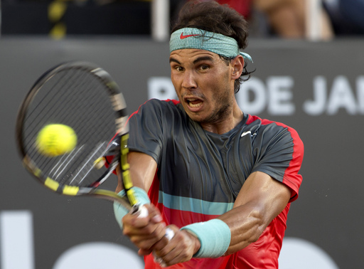 Nadal Admits Australian Open Loss One of the Toughest in Career