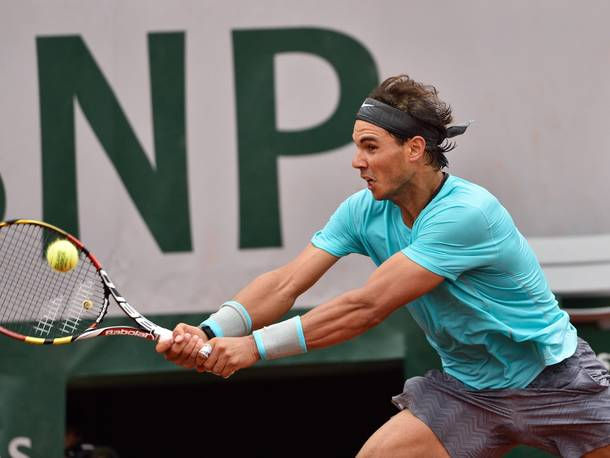Quick Picks: Roland Garros Day 11 Men's, Women's Quarterfinals