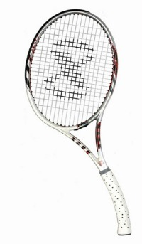 how to know if racket frame is deformed