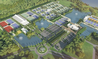 USTA Announces Launch of New State-of-the-Art Facility in Orlando