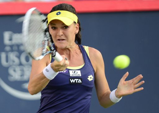 Radwanska Reaches Montreal Final Over Makarova