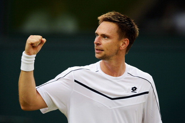 Robin Soderling - Where Are They Now? 2012