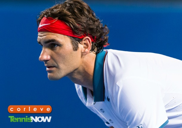 Statisfaction: Is Roger Federer's New Racquet Helping His Return Game?