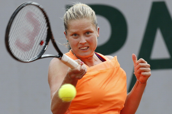 Shelby Rogers Upsets Errani To Reach Bad Gastein Final