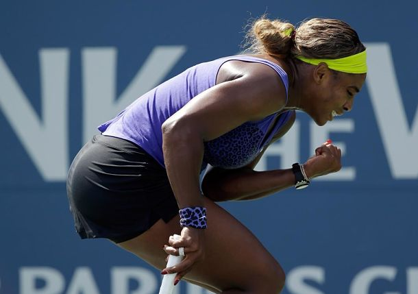 Serena Williams Gets Back on Track with Stanford Title Run