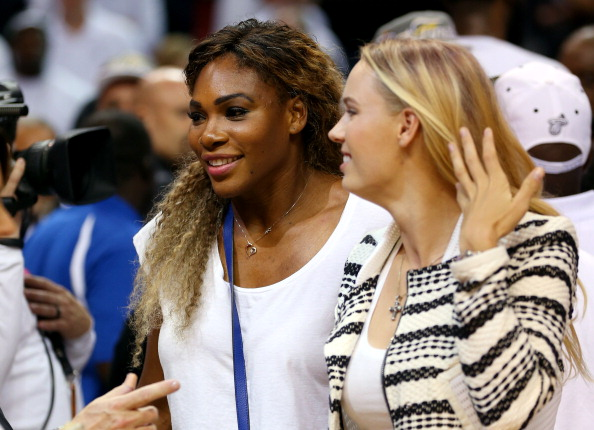US Open Women's Final Preview: Williams vs. Wozniacki