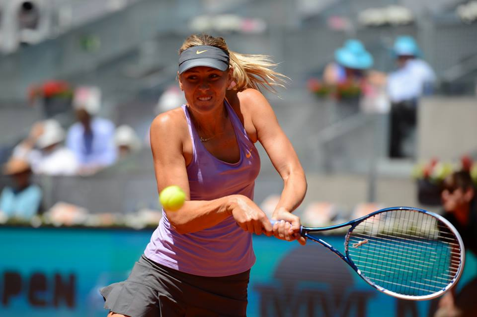 Top Women Seeds Talk French Open Expectations