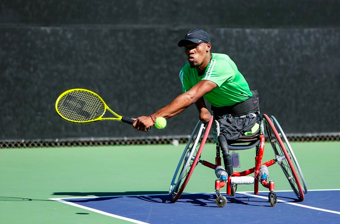 US Open Wheelchair Champion Survives Carjacking