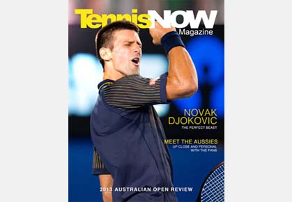 2013 Australian Open Review