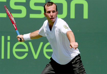 Stepanek Oldest AO Qualifier Since '77