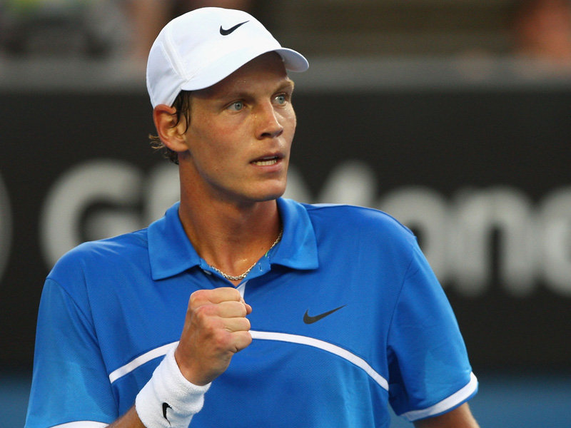 Rankings Report: Tomas Berdych Reaches Career-High No. 5