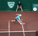 Mike Bryan Backhand