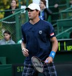 2010 US Men's Clay Court Championship Houston Bob Bryan Ready