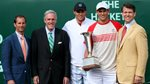 2010 US Men's Clay Court Championship Houston Bryan Brothers Award