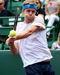 2010 US mens clay court houston Sam Querrey semifinals