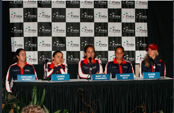 Fed Cup World Group Preview