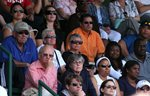 2010 US Men's Clay Court Championship Houston Final Crowd