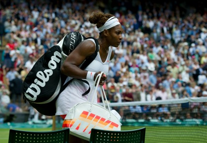 Wimbledon's Chaos Might Serve Tennis Better Than You Think