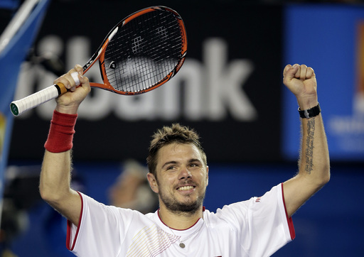 On Tap: Wawrinka, Berdych Highlight Day Three in New York