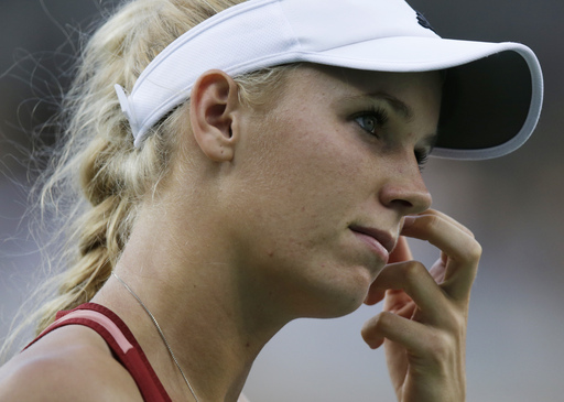 "Wozniacki Expected a ""Face-to-Face"" During McIIroy Breakup"