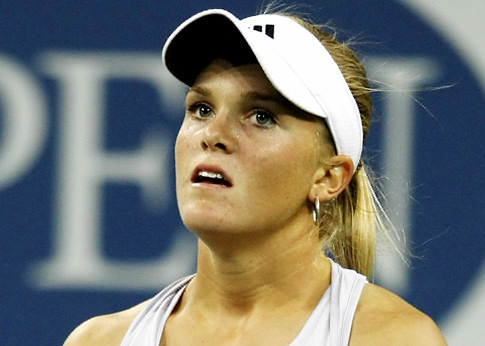 Muscle Condition Sidelines Melanie Oudin Indefinitely