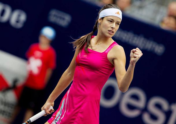 Ivanovic, Williams Get Closer to Auckland Finals