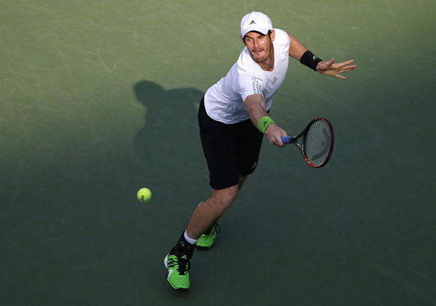 Murray Sets Djokovic Clash With Win over Tsonga
