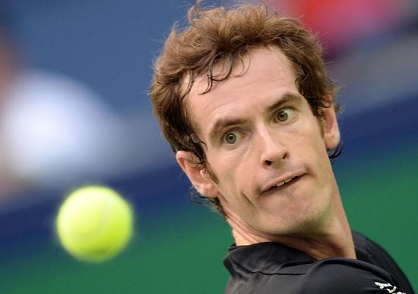 Murray, Ferrer Stay on Course in Valencia