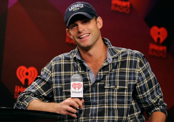 Andy Roddick Talks Tennis, Prize Money & His New Job
