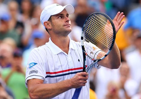 Roddick's U.S. Open Kiboshed by Drug Testing Regulations
