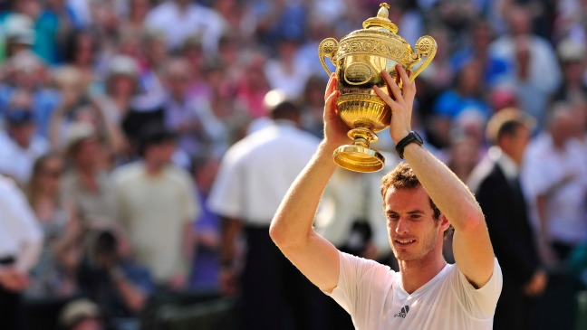 Rafael Nadal Named Spanish Legend; Andy Murray After BBC Top Honor