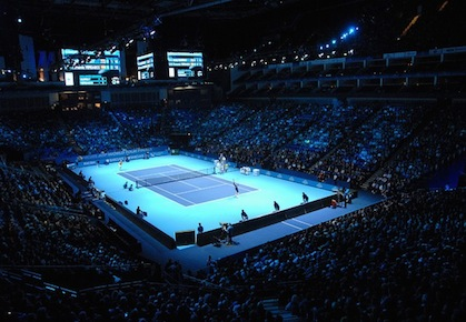 ATP Announces Charity Event During World Tour Finals