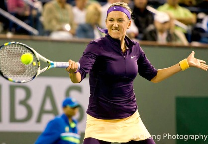 Azarenka 2013 Indian Wells