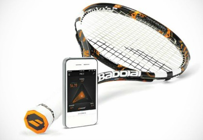 Game Changer: Babolat Play Review