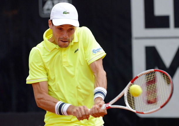 Bautista Agut Wins Stuttgart, Cracks Top 20