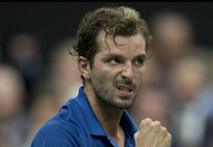 Benneteau's 200th Win