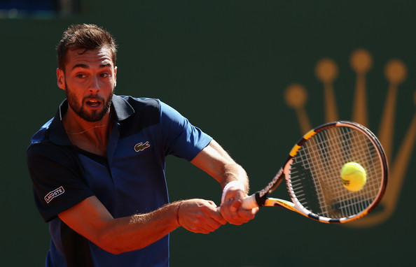 After Monte-Carlo Loss, Benoit Paire Just Wants to Go Home