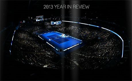 The Best and Worst of Tennis in 2013