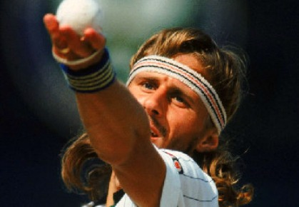bjorn borg winner loses all