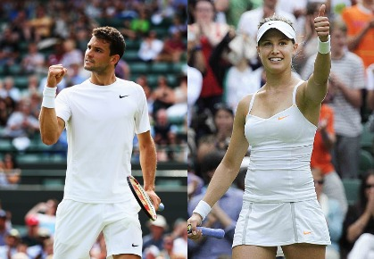 Rankings Report: Eugenie Bouchard, Grigor Dimitrov Make Top 10 Debuts
