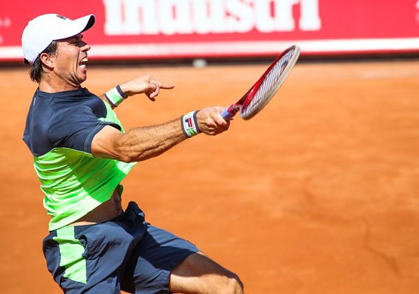 Berlocq Notches Third Straight Top 10 Victory in Bastad