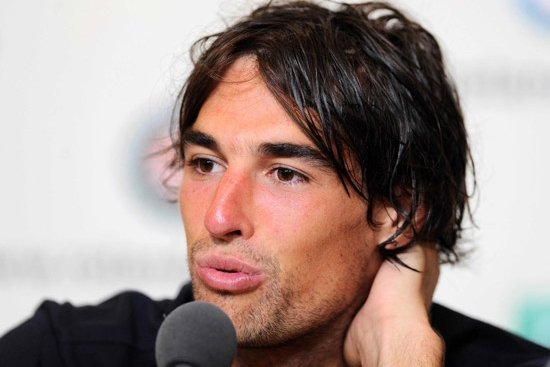 Chardy Prefers Federer, but Thinks Nadal Will Win More Slams