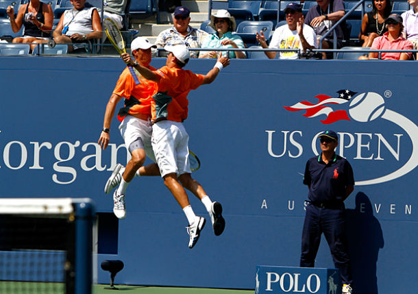 Will the Bryan Brothers Make John McEnroe Face the Music in New York?
