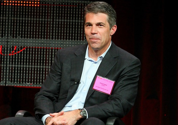 Calling the Shots: Talking Tennis with ESPN's Chris Fowler