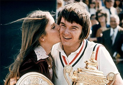 Jimmy Connors' Memoir Holds Big Secret