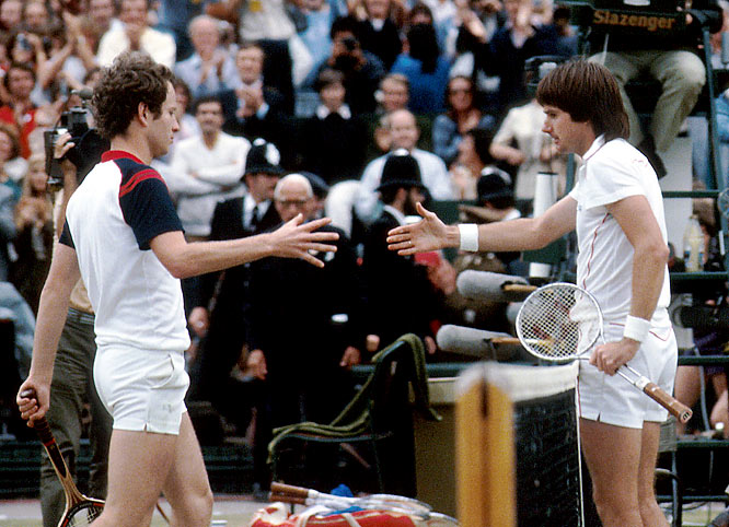 Famous Four to Recreate 1984 US Open Super Saturday