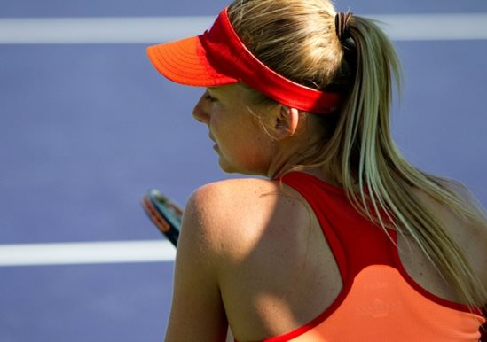 Daniela Hantuchova Talks About Life After Tennis, Fashion & Lucky Sushi