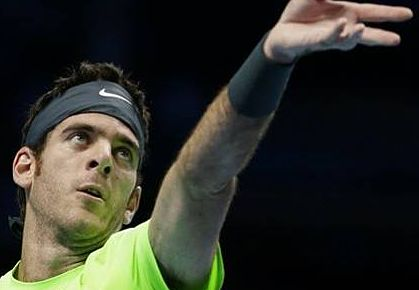 delpo london WTFs day 4