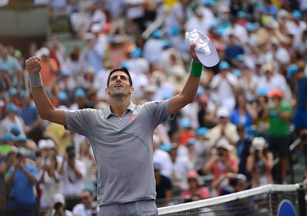Djokovic Could Face Murray in US Open Quarterfinals